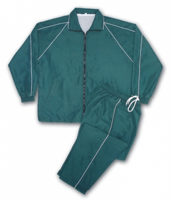 TRACK SUITS / SHIRTS